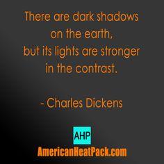 Darkness makes you appreciate the light. #arthritis #fibro #fibromyalgia #pain #health #americanheatpack