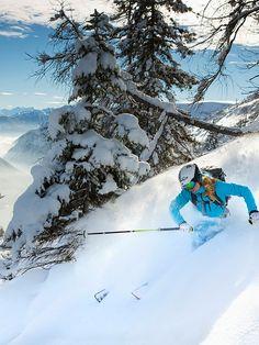 #freeskiing #east #tyrol