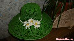 Шляпа для любимой свекрови!!!