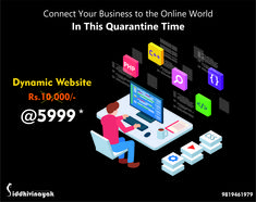 #siddhivinayakcreativewitty #wesbite Connection, World, Business, The World, Earth