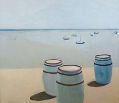 Dégustation d'huîtres 1(oil,canvas)