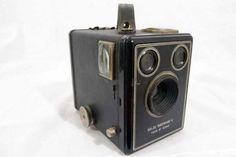 A bit of info on vintage cameras