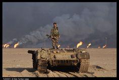 War Post :: Operation Desert Storm