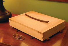 Jewelry Box Plans If you actually are seeking for terrific tips on woodworking, then http://www.woodesigner.net can certainly help you!