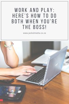 When you own a business, work-life balance is usually low on the list of priorities. Here's how you can work hard and play hard too. Medium Blog, Work Life Balance, Business Entrepreneur, Copywriting, Play Hard, Priorities, Work Hard, The Creator, Social Media