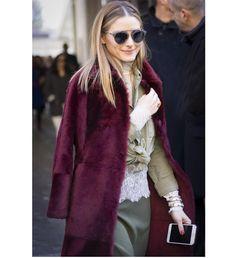 4,123 отметок «Нравится», 19 комментариев — OLIVIA PALERMO LOOKBOOK (@olivia.palermo) в Instagram: «Follow @Fashion_Style_Celebrities @Fashion_Style_Celebrities @Fashion_Style_Celebrities…»