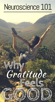 Gratitude activates the reward centers of the brain. Read more. Psychology 101, 7 Habits, Get Moving, Neuroscience, Travel Around The World, Thought Provoking, Gratitude, Attraction, Mental Health
