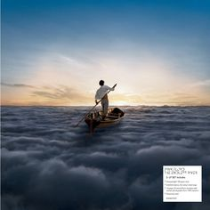 Pink Floyd The Endless River 825646215478 2LP Set 180 gram 16 page booklet http://popmaster.pl/en_GB/index