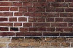 #bricks #different #colors