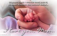 Image result for i love you mommy