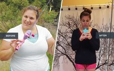 Stephanie Relied on Friends Family and a Sustainable Eating Approach to Change Her Life http://ift.tt/2vIxzvf  Calories in. Calories out.  At 286 pounds and on the brink of her 30th birthday these words were the oft-cited fitness advice that guided Stephanie Buller in her newly adopted quest to lose weight.  She was tired of feeling limitations while being active with her three children and working as a paraprofessional at a local high school in Hastings Nebraska. Most of all she was sick of…