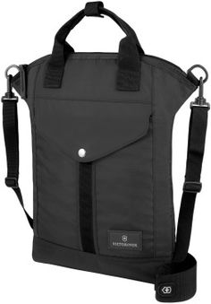 Slimline Vertical Laptop Tote Bag - perfect for all your everyday essentials including a laptop and an iPad!
