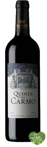 Love Your Table - Quinta do Carmo Red Wine 2008, €17,49 (http://www.loveyourtable.com/Quinta-do-Carmo-Red-Wine-2008/)