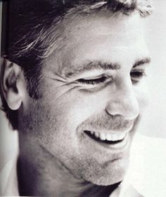 George Clooney--another one that just gets better with age