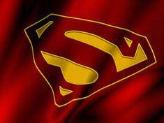Superman Returns Cape by the-big-al on DeviantArt First Superman, Superman Cape, Superman Man Of Steel, Superman Logo, Superman Stuff, Superman Artwork, Batman, Mundo Superman, Doom 4