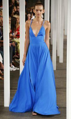 Una a una, las 8 principales tendencias de la New York Fashion Week - Foto 18