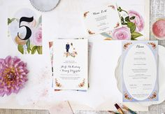 The Appleberry Summer Sale - 20% off . Wedding Stationery from Appleberry Press