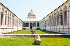 The Camposanto Monument