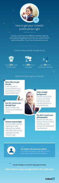 Social Media Today made this nice infographic that helps you improve your LinkedIn profile image using their new editing tools. For Pinterest tips, sign up for our Pinterest eNewsletter, click on pin.