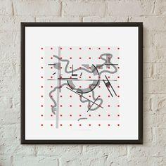100 Day Project_Illustrating Architecture As An Emotional Response  Estudio Extramuros  Bernard Tschumi