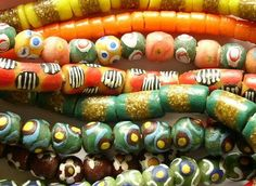 #beads Last day to SAVE 30% on African Sandcast beads! Pick quick: http://happymangobeads.com/ethnic/sandcast/