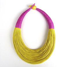 Superlittlecute on Etsy - Handmade Jewelry / iamthelab.com - your handmade laboratory