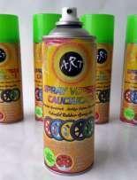 Spray PLASTI DIP - VERDE FLUORESCENT- vopsea cauciucata