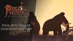 Albion Online Trailer - Everybody Matters