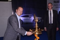 'Move Dealers' Focus From Customs to Customers' - MD Volvo India - Auto Punditz Automobile Industry, Volvo, Articles