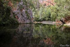284/365. Lago del Espejo