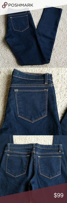 "J Brand the pencil leg jeans size 28 Like new Measures : Waist 16"" Rise 8.5"" inseam 31"" J Brand Jeans Straight Leg"
