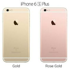 Major ISO ! Gold or rose gold iPhone 6 plus willing to trade anything for either one Accessories