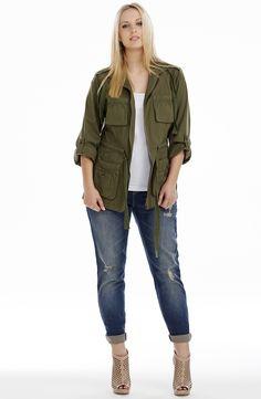61 Best KHAKI JACKETS images   Khaki jacket, Fashion, Jackets