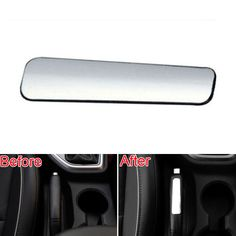 BBQ Chrome ABS Car Interior Hand Brake Handle Decoration Cover Trim Decoration Styling Sticker Fit For Hyundai Chrome Cars, Interior Accessories, Bbq, Handle, Decoration, Cover, Sticker, Automobile, Accessories