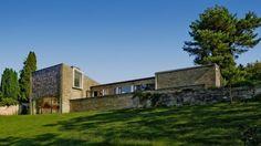 Nyt storværk af den amerikanske arkitekturautoritet Michael Sheridan kigger…