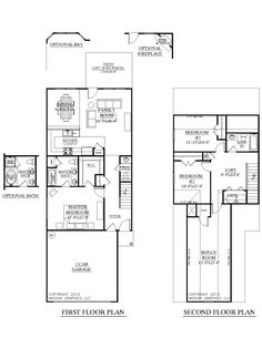 2f701b0139425f0c602d650ff1d985d4 narrow house barndominium barn house plans with loft second floor plan house dreams,House Plans With Loft Master Bedroom