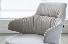 Behind the Design of Massaud Conference Seating | Coalesse