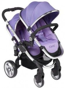 iCandy Double Buggy: The Definitive Guide - Twin Pushchairs