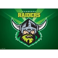 Canberra Raiders A4