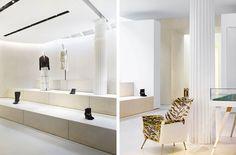 Wallpaper* Magazine: design, interiors, architecture, fashion, art