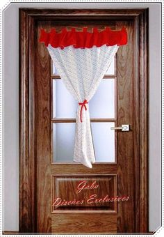 Cortina para un dormitorio matrimonial fotos de cortinas for Cortinas mosquiteras para puertas