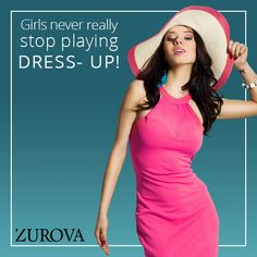 Its a girl thing! #Fashion #Clothes