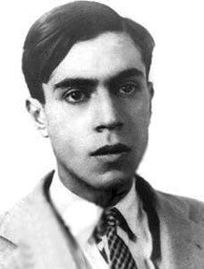 Ettore Majorana, theoretical physicist who first revealed what would become known as the Majorana Fermion Particle.