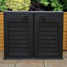 Buy Garden Storage Shed and Bin Store at MailShop.co.uk (MP1314573)