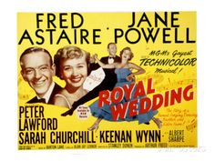 Royal Wedding, Fred Astaire, 1951 Photo at AllPosters.com