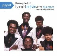 Soul:HAROLD MELVIN & THE BLUENOTES-VERY BEST OF