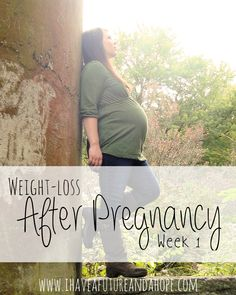 Wanting to lose weight after having a baby and need encouragement?  Follow along with my own journey and share yours with me as well.