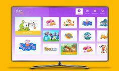 Las aplicaciones gratuitas para niños más descargadas para iPad (II)  Juegos para Niños http://go.shr.lc/27UZFlg