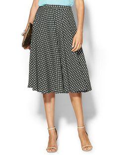 Midi Skirt Product Image