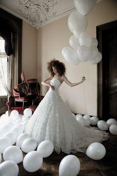 Robes de mariée 2012 - Robes de mariage collection 2012